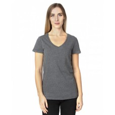 Ladies' Ultimate V-Neck T-Shirt