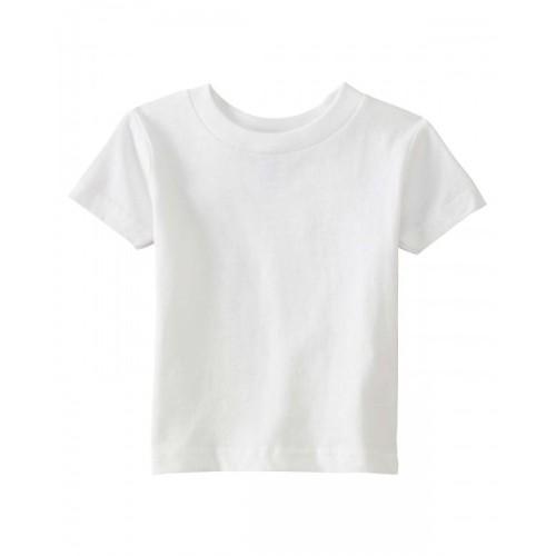 Infant Cotton Jersey T-Shirt